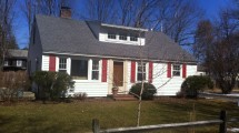 28 Manville St, Great Barrington, MA