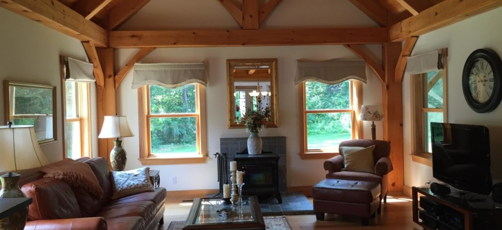 277 North Plain Rd. Great Barrington