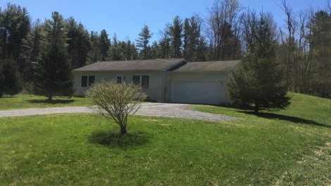 13A Glendale Middle Rd Stockbridge, MA 01262