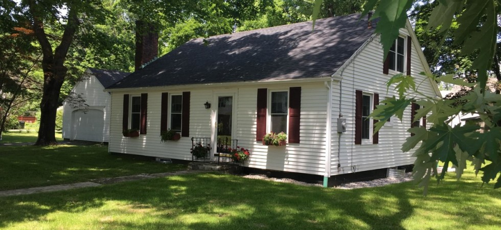 26 Manville St. Great Barrington, MA 01230